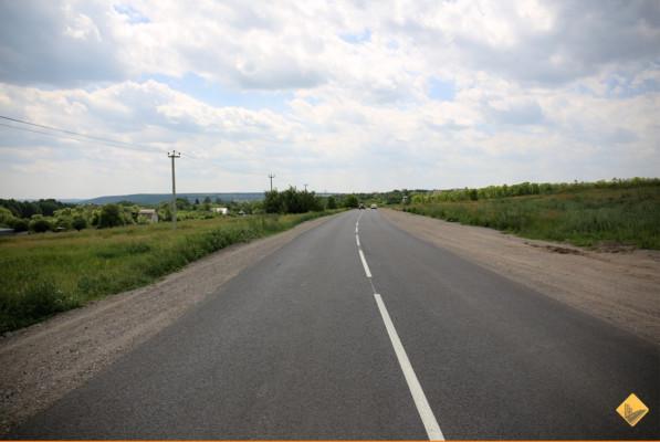 Идеально ровная: Опубликовали фото дороги в обход Воронежа после ремонта