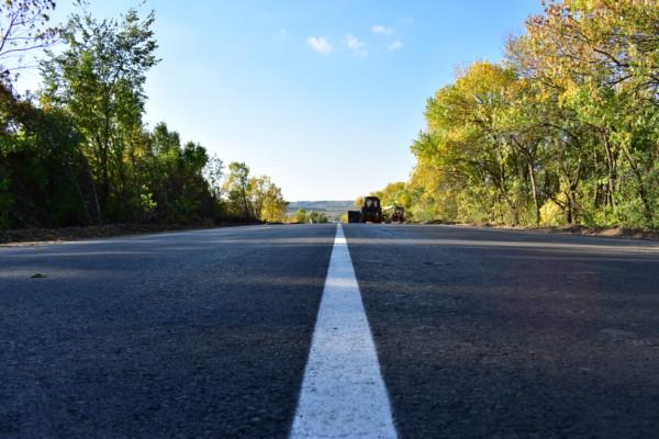 Главная дорога. Дорога для жизни