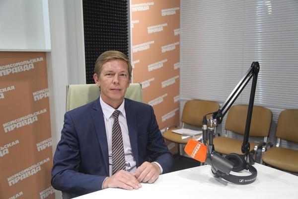 Как Воронеж будут спасать от пробок во время строительства развязки на Остужева