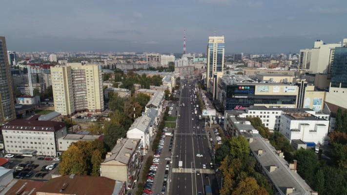 «Центр-Дорсервис»: 17 лет для дорог России