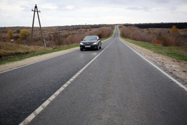 Сельским дорогам – особое внимание