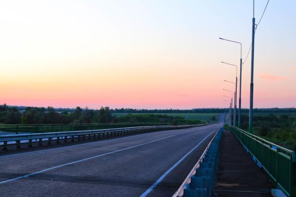 Главная дорога. Мы строим дороги, мы строим мосты