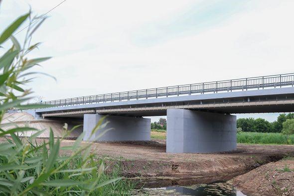 Главная дорога 36. Новый мост как символ новой жизни