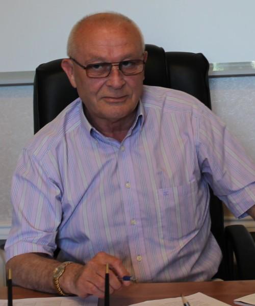 Обращение председателя Союза дорожных организаций Воронежской области