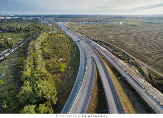 В Воронежской области конструктивно обсудили вопросы развития дорожной отрасли
