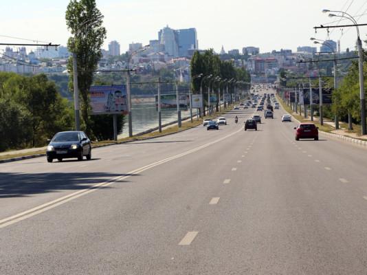 Реализация программы «Безопасные и качественные дороги» в Воронежской агломерации в 2018 году